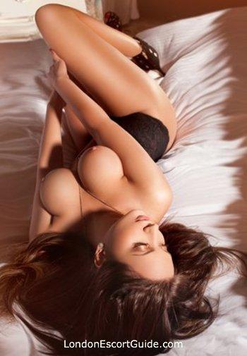 South Kensington value Anastasia london escort