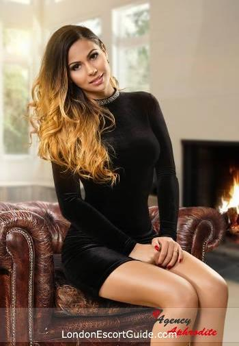 Paddington busty Anissia london escort