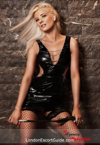 South Kensington east-european Mila london escort