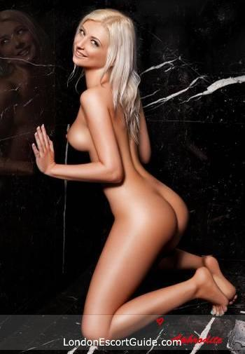 South Kensington a-team Mila london escort