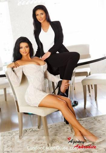 Paddington Akira & Deniz london escort