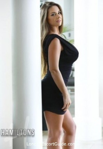 Earls Court a-team Cathy Heaven london escort