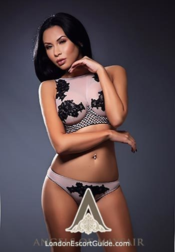 Kensington Olympia 300-to-400 Caprice london escort