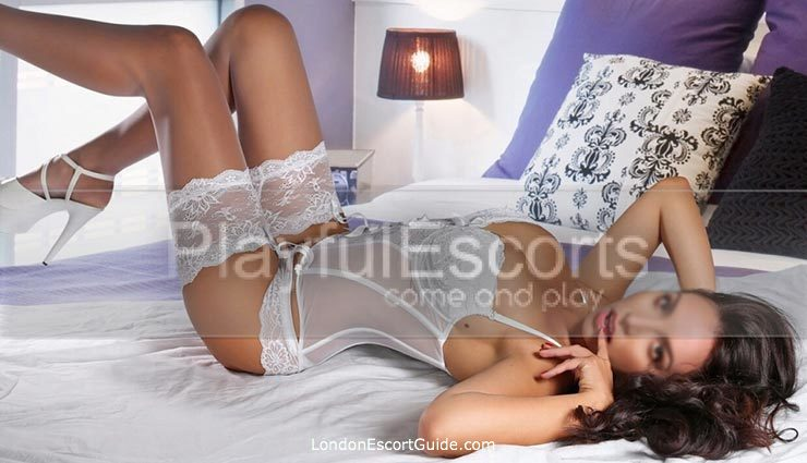 Marble Arch value Gaby london escort