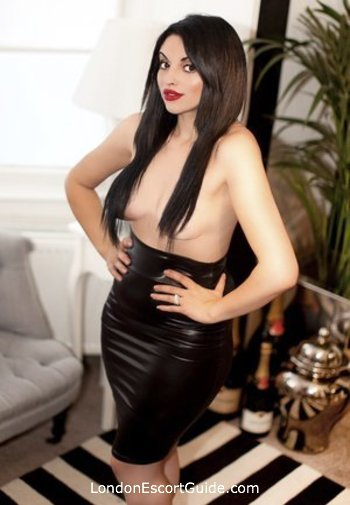 Marylebone value Athena london escort