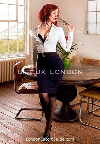 Marylebone mature Helena london escort