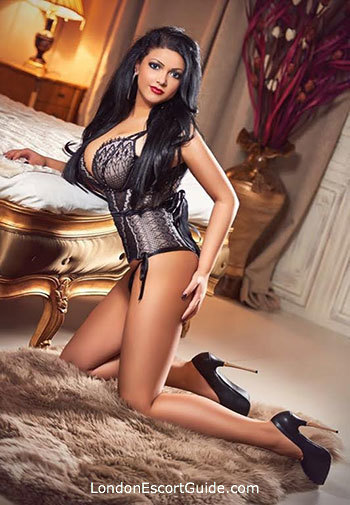 Queensway busty Valerya london escort