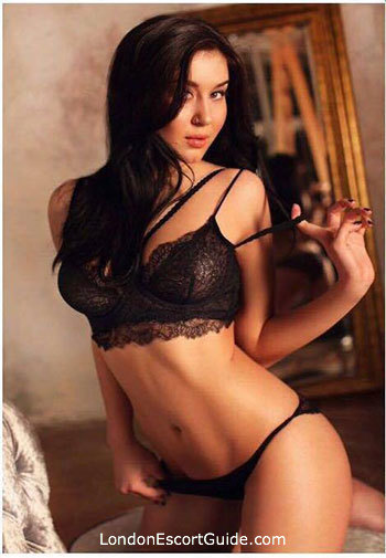 Chelsea east-european Raisa london escort