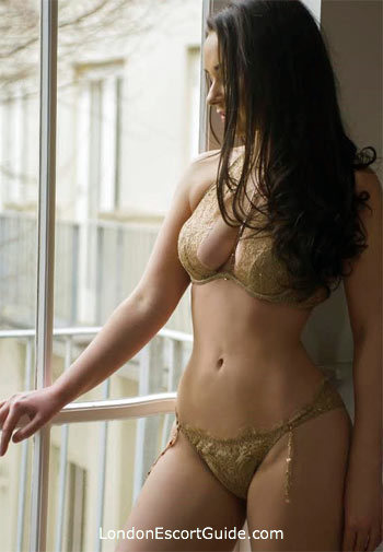 Gloucester Road brunette Natalia london escort