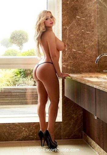 Kensington busty Emy london escort
