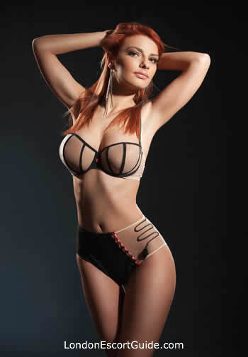 Gloucester Road blonde Ada london escort