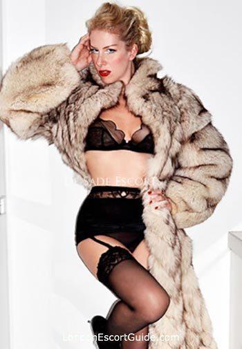 Earls Court blonde Mistress Helena london escort