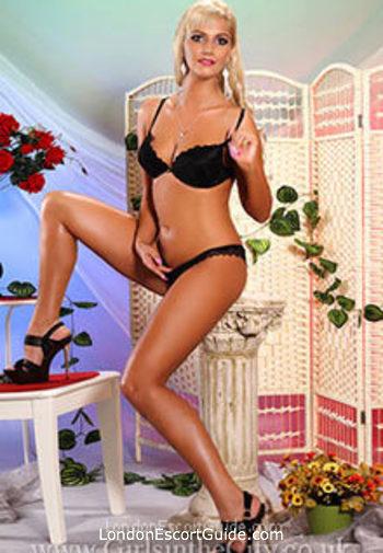 Camden blonde Bianka london escort