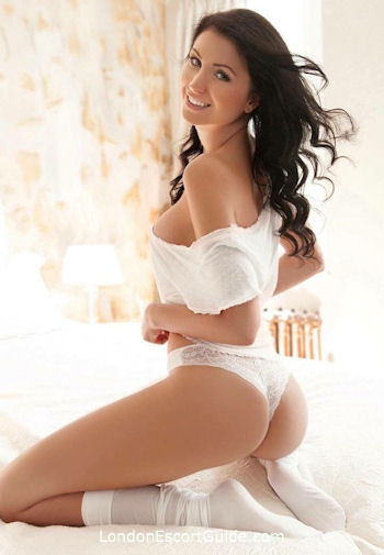 South Kensington value Annabel london escort