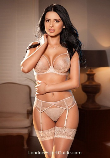 Notting Hill value Ivy london escort