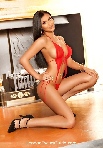 Notting Hill value Anna london escort