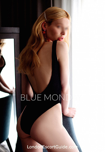 Pimlico blonde Claudia london escort