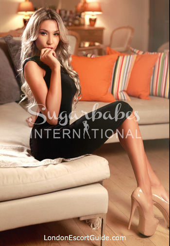 Kensington east-european Josephine london escort