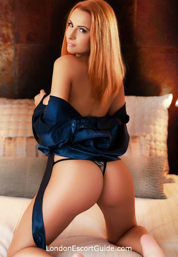 South Kensington value Kristie london escort