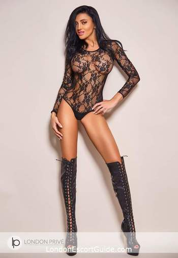Gloucester Road a-team Onella london escort