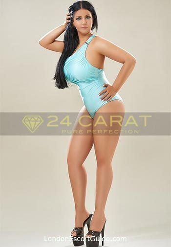 Bayswater busty Barbara london escort