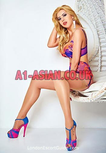 South Kensington value Inna london escort