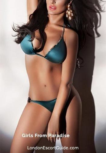 Chelsea elite Martina london escort