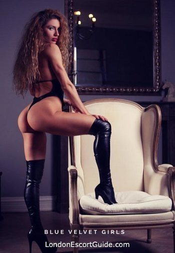South Kensington a-team Cindy london escort