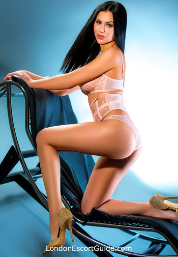 central london brunette Fiona london escort