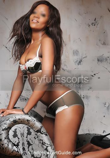 Outcall Only brunette Diamond london escort