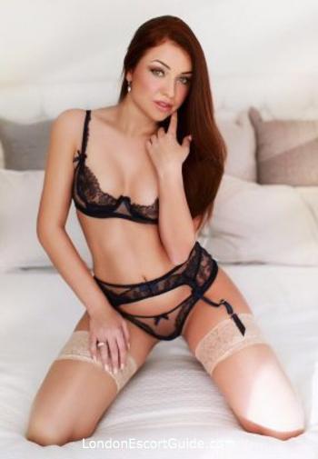 Notting Hill value Arriana london escort