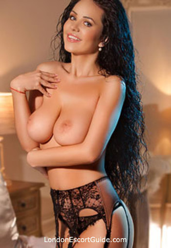 South Kensington value Lorraine london escort