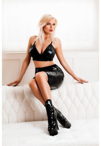 Kensington value Chanel london escort