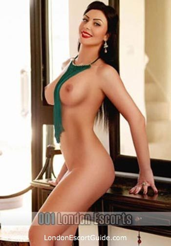 central london east-european Eda london escort
