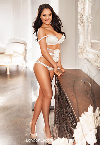 Marble Arch a-team Roberta london escort