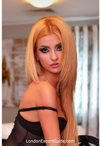 Kensington a-team Irina london escort
