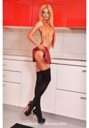 Kensington value Irina london escort