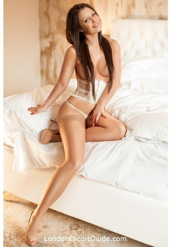 Paddington brunette Judith london escort