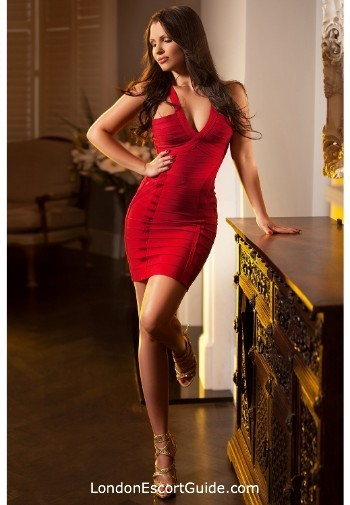 Paddington east-european Judith london escort