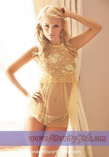 Bayswater blonde Tatiana london escort