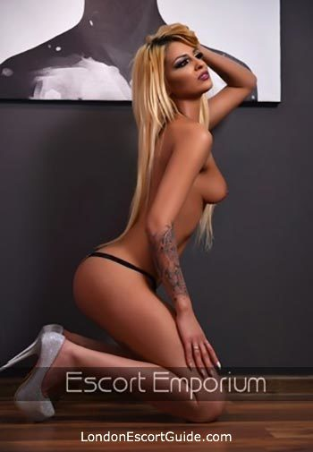 Paddington east-european Alexia london escort