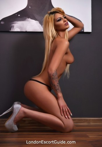 Paddington east-european Freya london escort