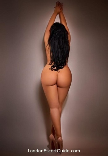 Bayswater east-european Amber london escort