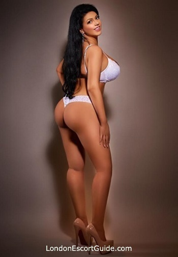 Bayswater value Amber london escort