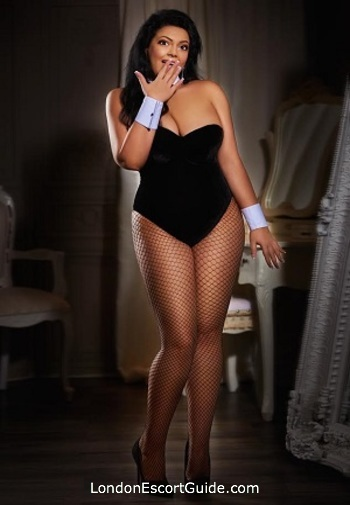 Bayswater a-team Amber london escort