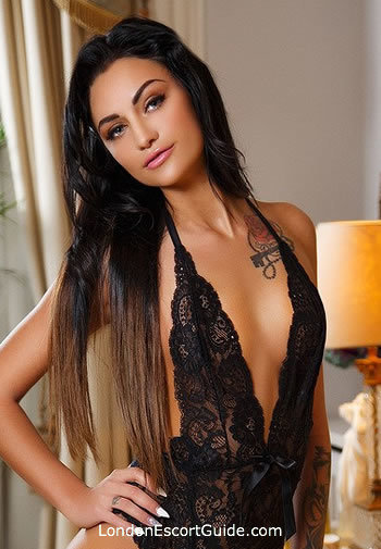 South Kensington east-european Reneta london escort