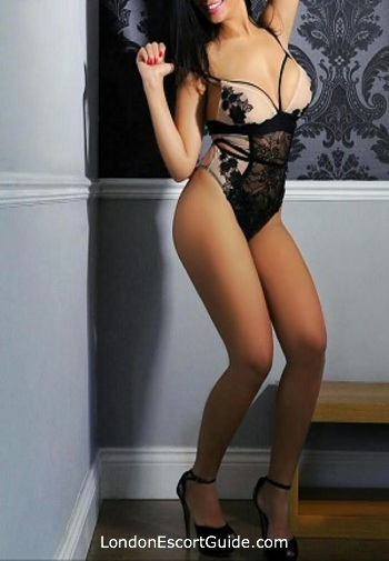 Chelsea busty Ruby london escort