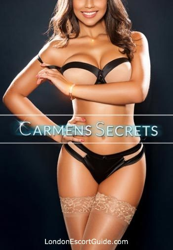 Kensington 400-to-600 Leah london escort