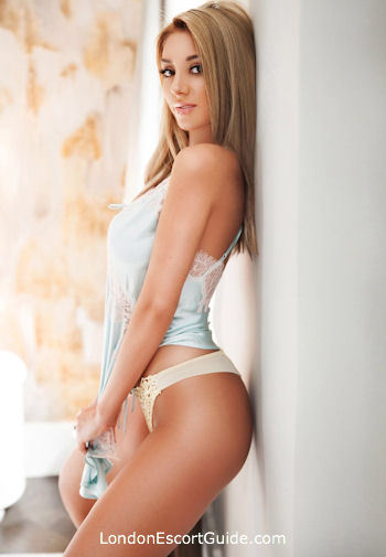 Kensington east-european Chelsea london escort