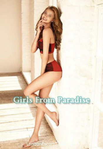 Mayfair elite Sophia london escort